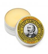 Captain Fawcett Moustache Wax Big Peat 15ml