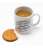 Captain Fawcett kohvikruus