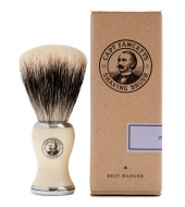Captain Fawcett Shaving Brush Fine Badger