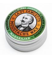 Captain Fawcett Moustache wax Maharajah 15ml