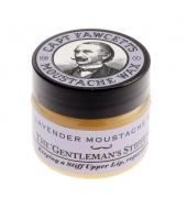 Captain Fawcett Moustache wax Lavender 15ml