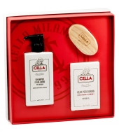Cella Milano Beard kit