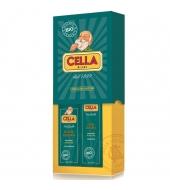 Cella Milano raseerimiskomplekt Aloe Vera