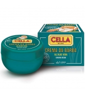 Cella Milano raseerimisseep Aloe Vera 150ml