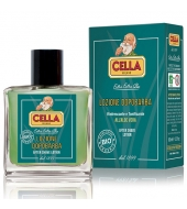 Cella Milano Вода для бороды Алоэ вера 100ml