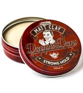 Dapper Dan Matte Clay Помада 100ml