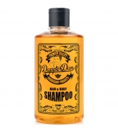 Dapper Dan šampoon 300ml