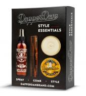 Dapper Dan Style Essential Kit Matt Paste