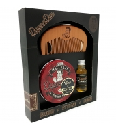 Dapper Dan Gift set Matte Clay pomade