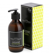 Edwin Jagger Beard Shampoo Limes & Pomegranate 200ml