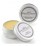 Edwin Jagger Moustache Wax, Bergamot & Cedarwood 15ml