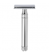 Edwin Jagger razor Closed Comb Chromed