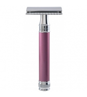 Edwin Jagger razor Closed comb Rose