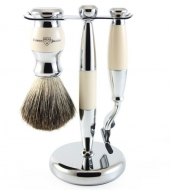 Edwin Jagger Shaving kit