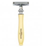 Edwin Jagger razor Chatsworth, Ivory