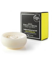 Edwin Jagger Limes & Pomegranate Shaving Soap 65g