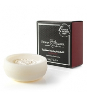 Edwin Jagger Sandalwood Shaving Soap 65g
