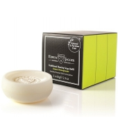 Edwin Jagger shaving soap triple-pack Lime & Pomegranate