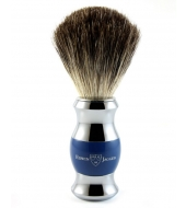 Edwin Jagger Shaving Brush Blue