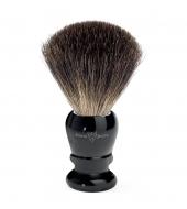 Edwin Jagger Shaving Brush Ebony