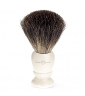 Edwin Jagger Shaving Brush Ivory