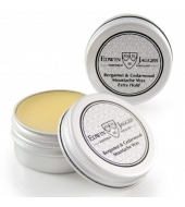 Edwin Jagger Moustache Wax, Bergamot & Cedarwood Extra Hold 15ml