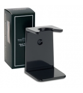 Edwin Jagger Shaving brush holder Black