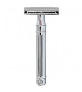 Edwin Jagger razor Closed Comb Chromed
