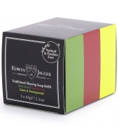 Edwin Jagger Shaving soap set