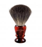 Edwin Jagger Shaving Brush Tortoiseshell