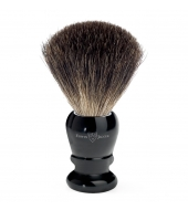 Edwin Jagger Shaving Brush Ebony