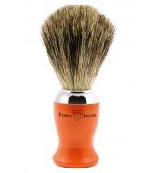 Edwin Jagger Shaving Brush Orange