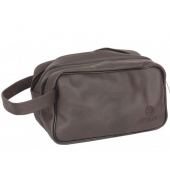Epsilon cosmetic bag
