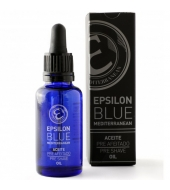 Epsilon Preshave oil 30ml