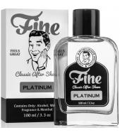 Fine Accoutrements habemevesi Platinum 100ml