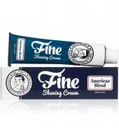 Fine Accoutrements Kрем для бритья American Blend 100ml