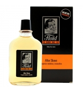 Floid Aftershave Black 125ml