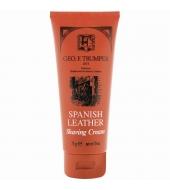 Geo. F. Trumper Shaving cream Spanish leather 75g