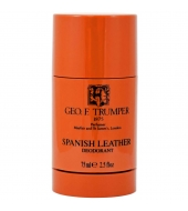 Geo. F. Trumper Deostick pulkdeodorant Spanish leather