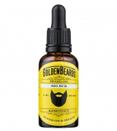 Golden Beards habemeõli Big Sur 30ml