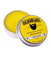 Golden Beards Beard Balm Big Sur 30ml
