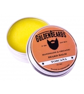 Golden Beards Beard Balm Toscana 30ml