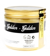 Golden Beards Kuldne pumat 200ml
