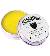 Golden Beards habemepalsam Hygge (lõhnatu) 30ml