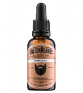 Golden Beards Beard oil Toscana 30ml