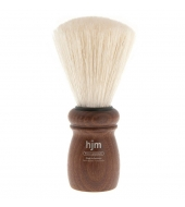 HJM Shaving brush Pure Bristle Extra large