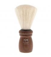 HJM Shaving brush Pure Bristle Extra large