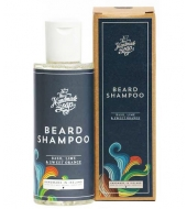 The Handmade Soap Company Beard Shampoo 100ml