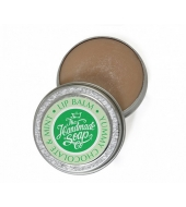 The Handmade Soap Company Lip balm Shocolate Mint 15g