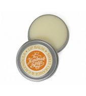 The Handmade Soap Company Lip Balm Sweet Orange & Calendula 15g